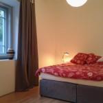 Apartman szoba